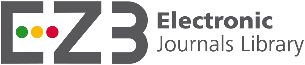 Electronic Journals Library (EZB)